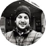 —Jeremy Estroff, Associate Creative Director – Art Direction Three